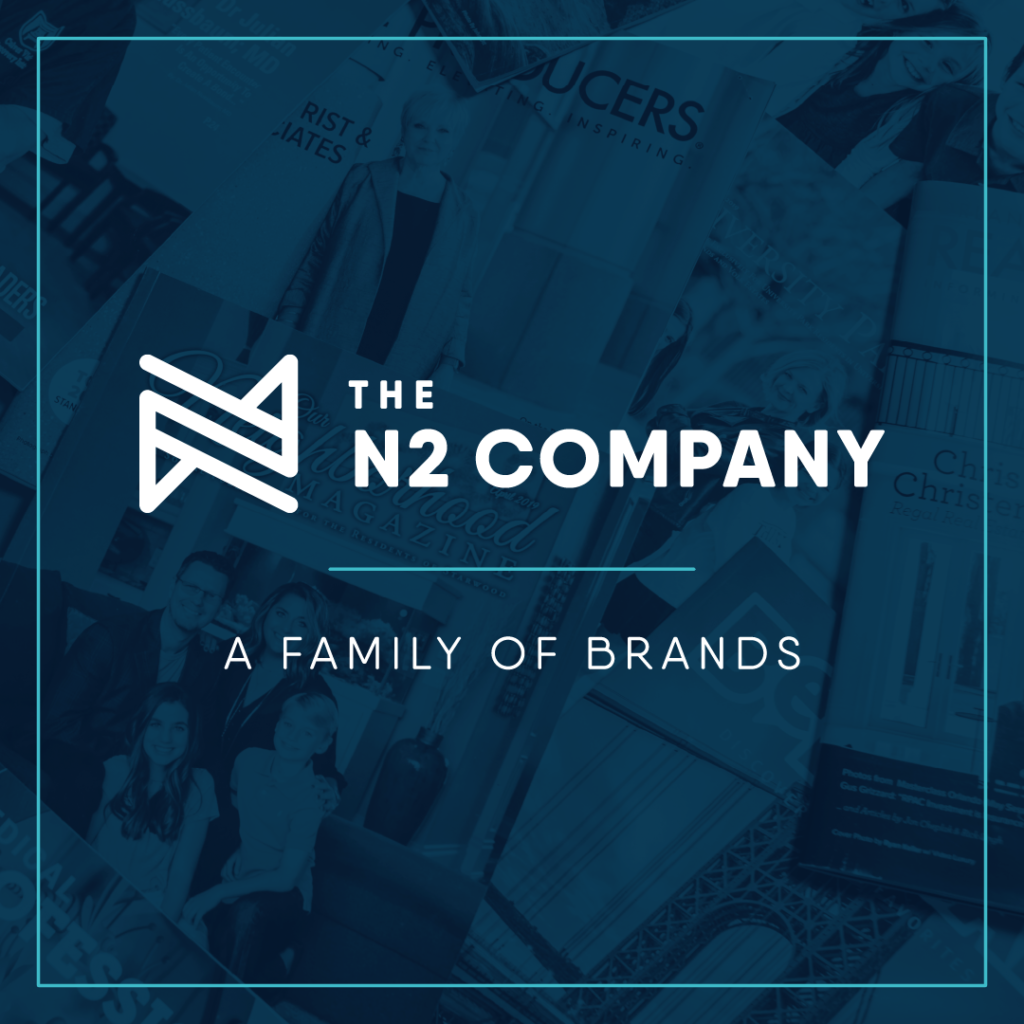 the n2 company a family of brands